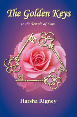 The Golden Keys to the Temple of Love Front Cover
