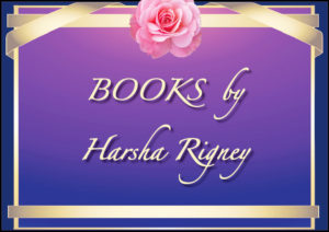 Books by Harsha Rigney